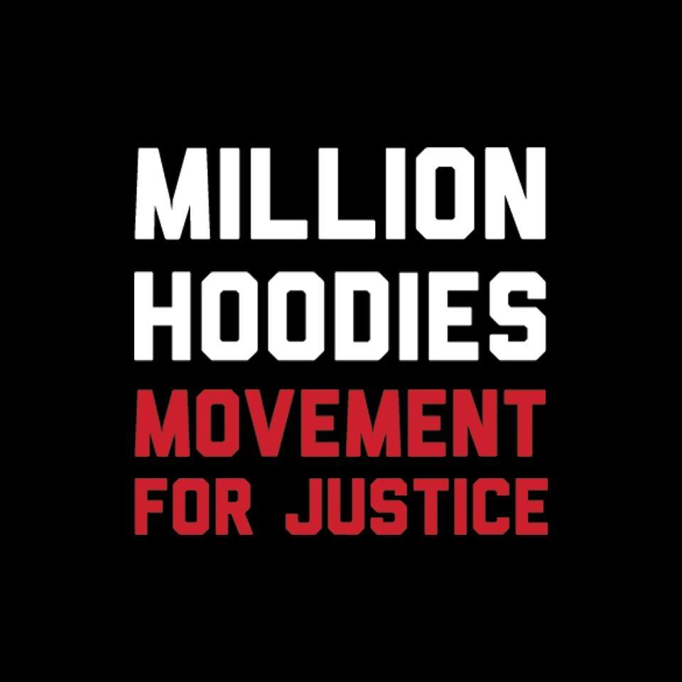 Million Hoodies Movement for Justice